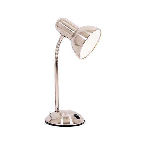 BRIGHT STAR LAMP TL312 CHROME