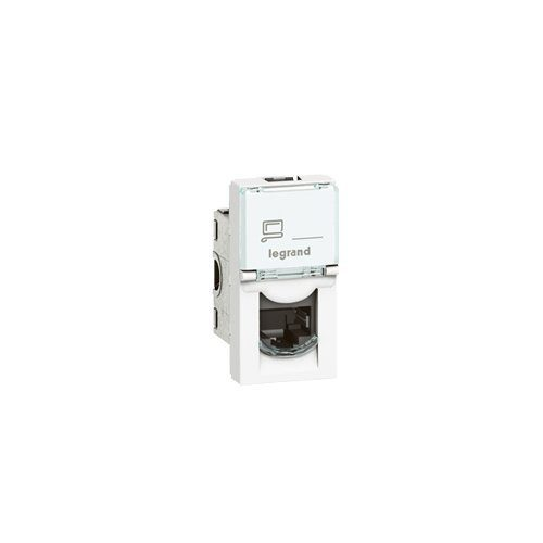 ARTEOR RJ45 CAT.6A DATA SOCKET