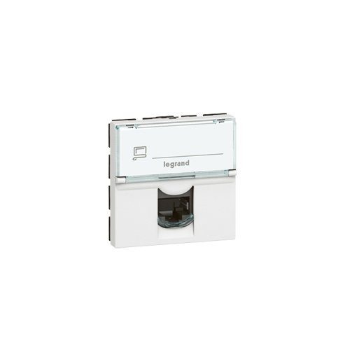 ARTEOR RJ45 CAT.5E DATA SOCKET 572315