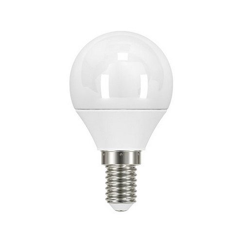 OSRAM FROSTED 6W SES WARM WHITE LED GOLF BALL