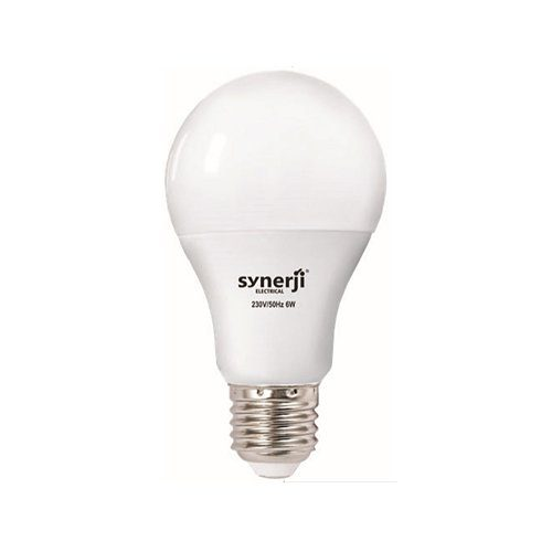 SYNERJI 10W ES WARM WHITE GLS LED