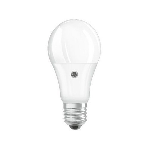 OSRAM 7W BC COOL WHITE LED + SENSOR