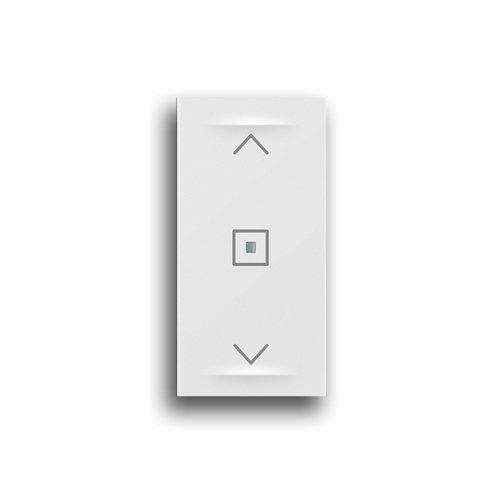 Arteor with Netatmo Curtain/Roller Blind Switch