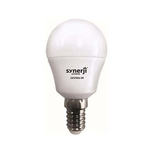 SYNERJI COOL WHITE SES LED GOLF BALL