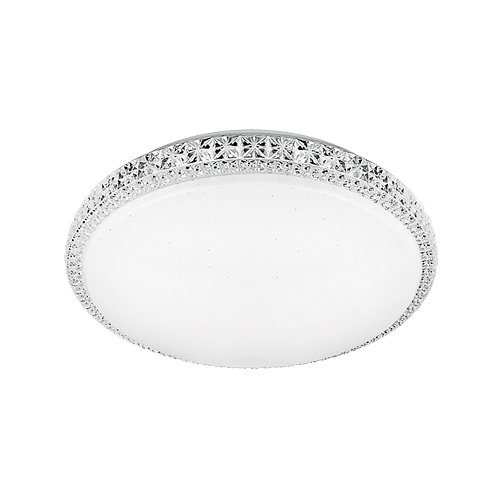 SYNERJI LED STARLIGHT WITH CRYSTAL RING