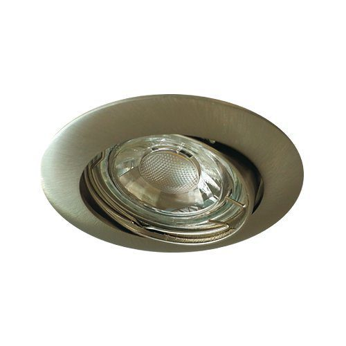 SYNERJI SY101SN SATIN NICKEL DOWNLIGHT