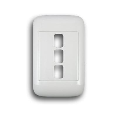 ONESTO ORACLE 3 LEVER COVER PLATE ON2031Y