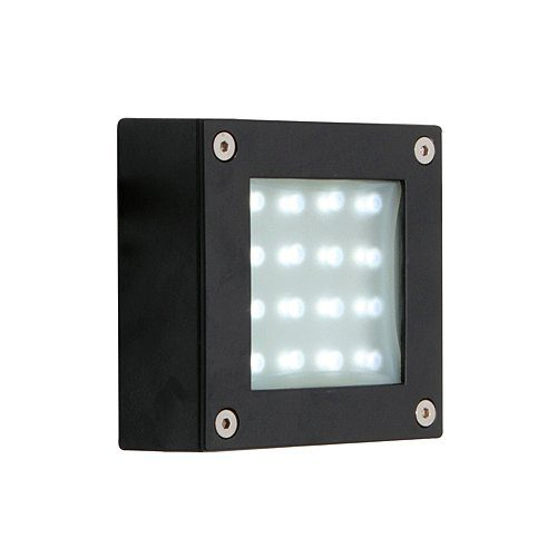 EUROLUX B113B BLACK FOOT LIGHT