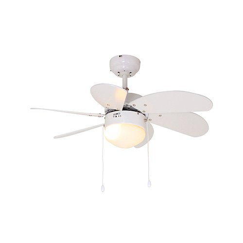 EUROLUX TURBO SWIRL F7W CEILING FAN