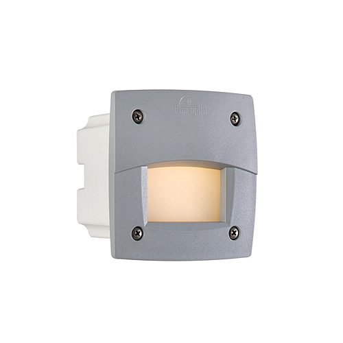 EUROLUX B223GFU GREY FOOT LIGHT