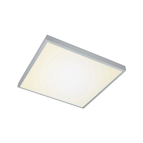 EUROLUX C434 IDUNL GREY CEILING LIGHT
