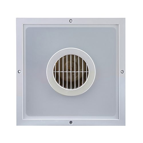 EUROLUX F32LED 280MM EXTRACTOR FAN