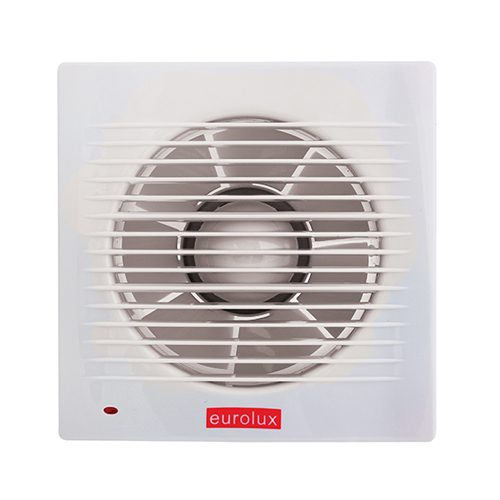 EUROLUX F45 208MM EXTRACTOR FAN