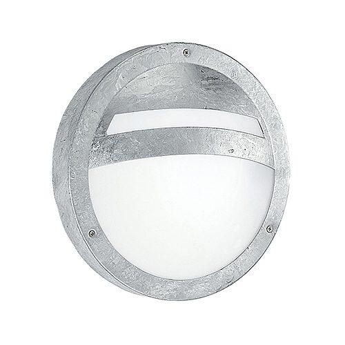 EUROLUX O330 SEVILLA STEEL WALL LIGHT