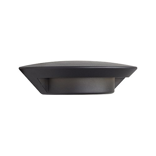 EUROLUX O477 GHOST GRAPHITE WALL LIGHT