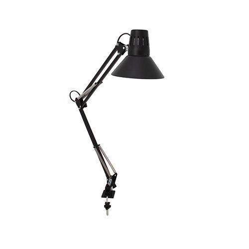 EUROLUX T20B BLACK LAMP