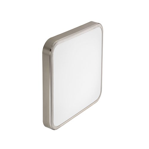 EUROLUX W329SN MANILVA1 LED SATIN CHROME WALL LIGHT