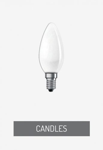 CANDLE GLOBES - LITE-GLO ONLINE