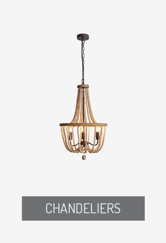 CHANDELIER LIGHTS - LITE-GLO ONLINE