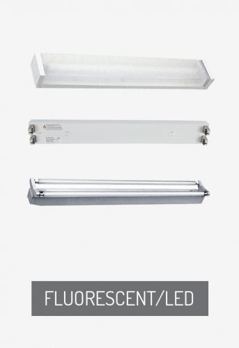 COMMERCIAL FLUORESCENT LED LIGHTS - LITE-GLO ONLINE