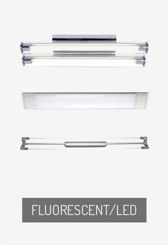 FLUORESCENT LED LIGHT FITTINGS - LITE-GLO ONLINE