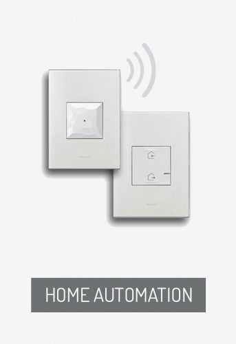 HOME AUTOMATION - LITE-GLO ONLINE
