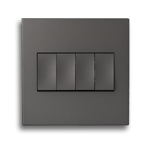 LEGRAND ARTEOR SWITCH P444MM
