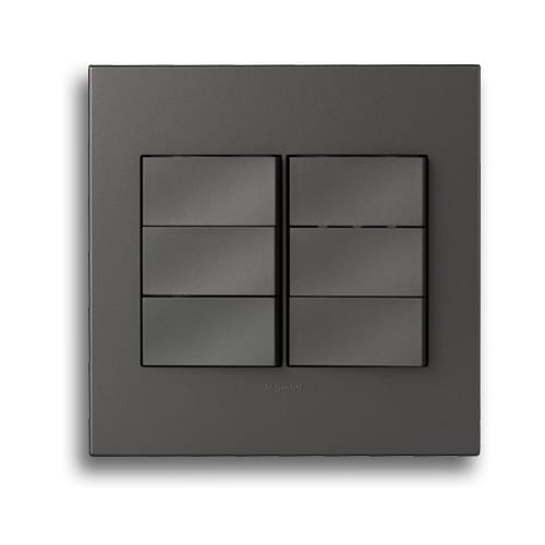 LEGRAND ARTEOR SWITCH P644MM