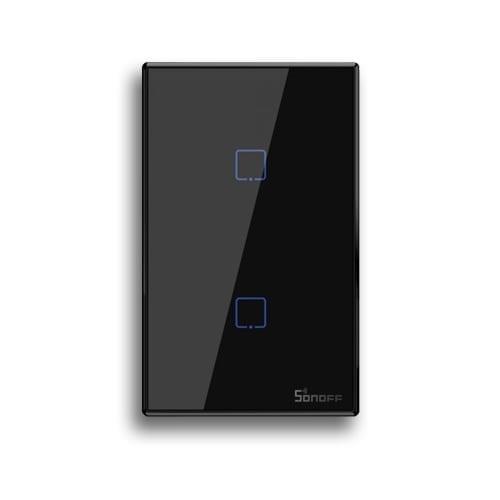 SONOFF T3US2C-TX 2 CHANNEL RF SMART SWITCH