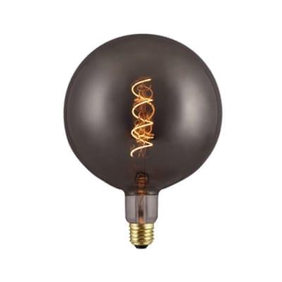 SYNERJI DECO FILAMENT G200 LAMP SMOKEY 4W