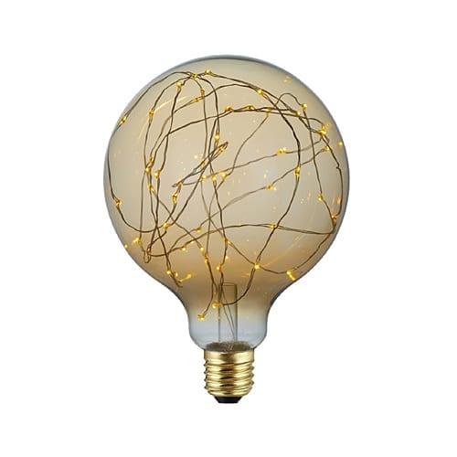 SYNERJI SYFDW004 DECO WIRE LAMP